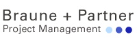 Braune + Partner - Project Management